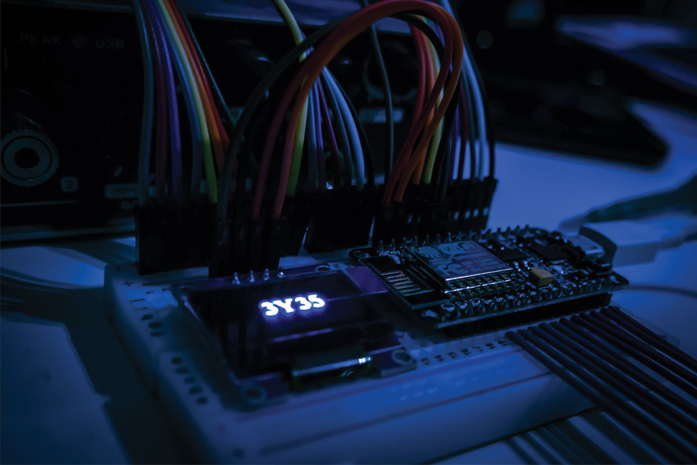 Server Circuit Board